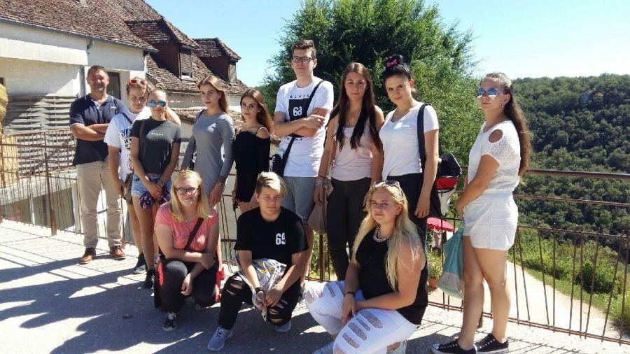 Grupa 1 ERASMUS+3 2017