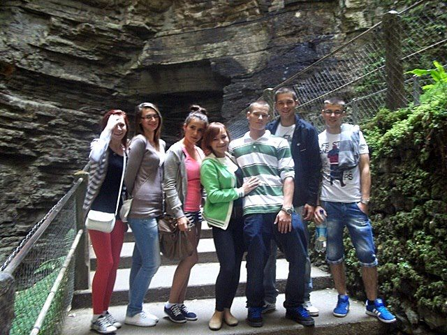 Grupa 1 LDV 8 2012