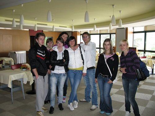 Grupa 2 LDV 7 2010
